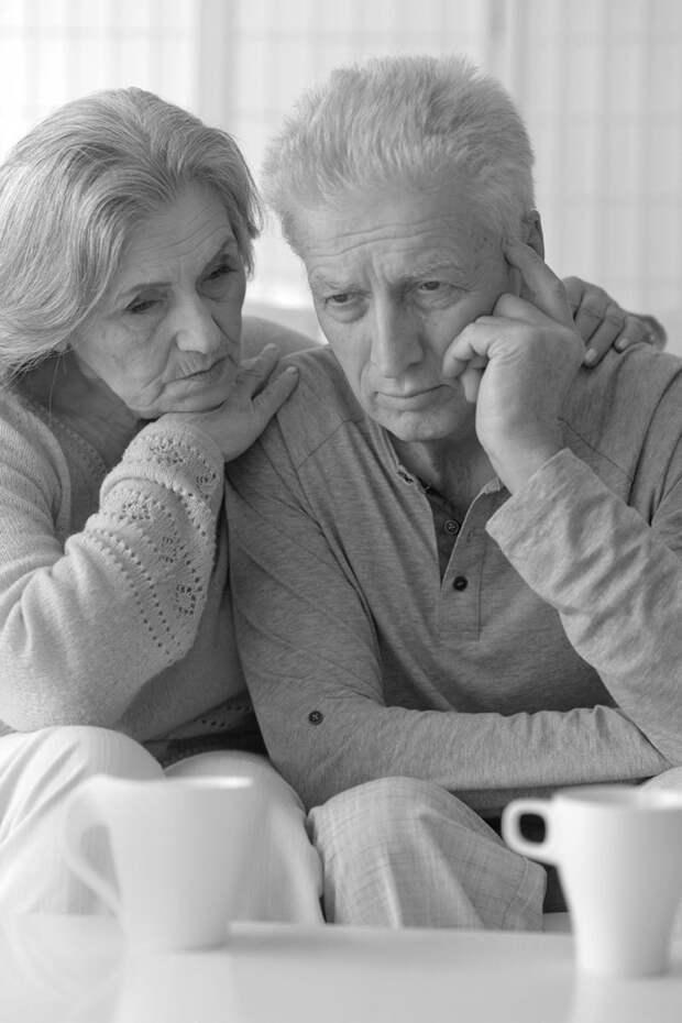Как пережить болезнь и беспомощность близкого родственника