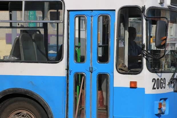 По Москве будет курсировать только один троллейбусный маршрут
