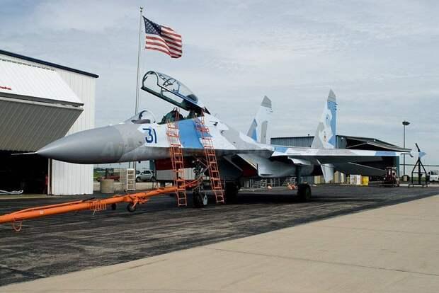 Американские компании закупают самолеты производства РФ и СССР