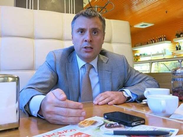 Витренко начал газовую войну против Фирташа и Коболева