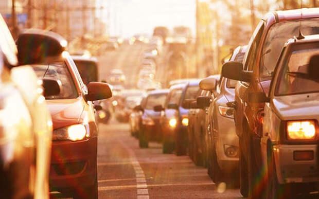 В Москве — немецкие, в Новосибирске — японские. А какие авто любят в вашем городе?