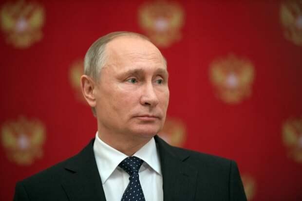 Путин пообещал высказаться о пенсионной реформе «завтра»
