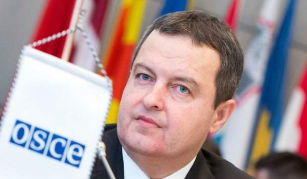 МИД Сербии предложил раздел Косово: Украина в уме?