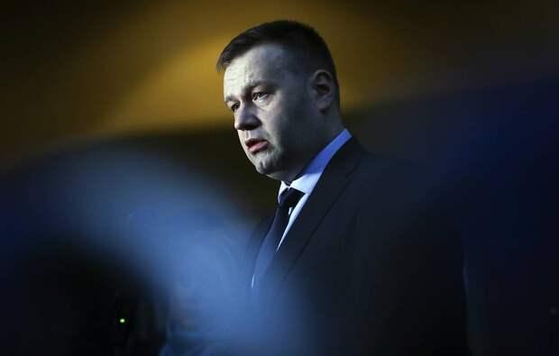 Министр энергетики Украины Алексей Оржель AP Photo/Francisco Seco