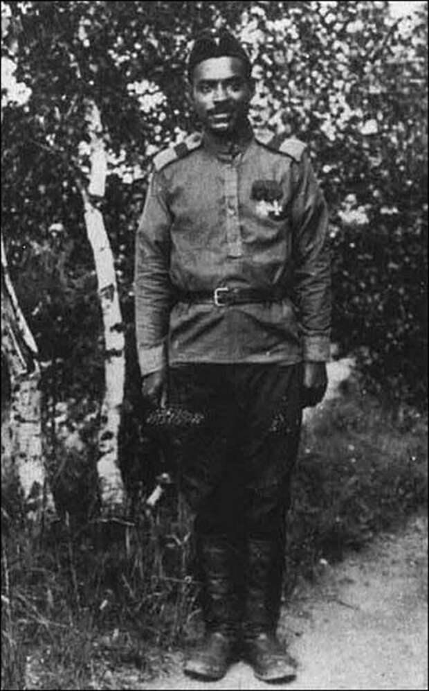 Унтер-офицер Марсель Плиа, моторист-стрелок эскадры воздушных кораблей Императорского военно-воздушного флота, 1916 год
