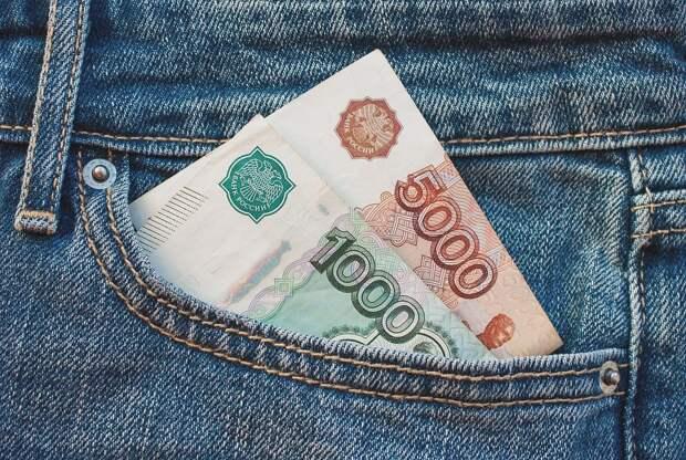 В России могут ввести 12-месячную финансовую помощь гражданам