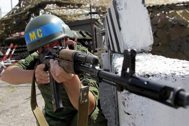 Остановить войну! Ввести на Украину миротворцев ООН - и остановить войну!
