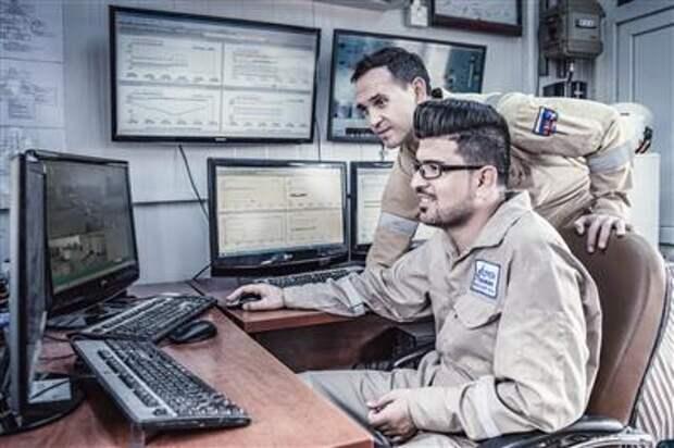 """""""Газпром нефть"""" на треть увеличила добычу в Иракском Курдистане"""