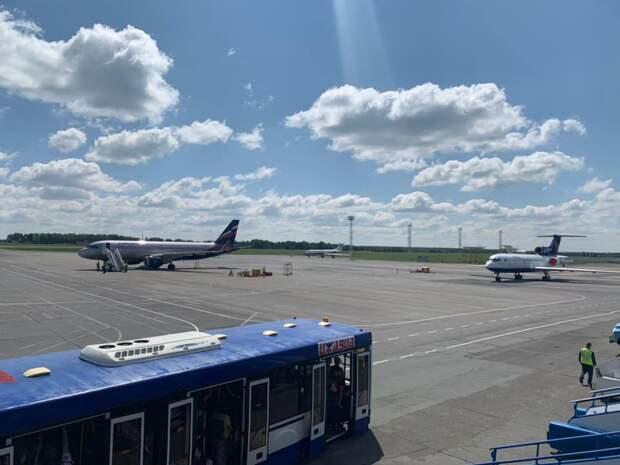 До 152 млн рублей готовы потратить на проект реконструкции аэропорта Ижевска