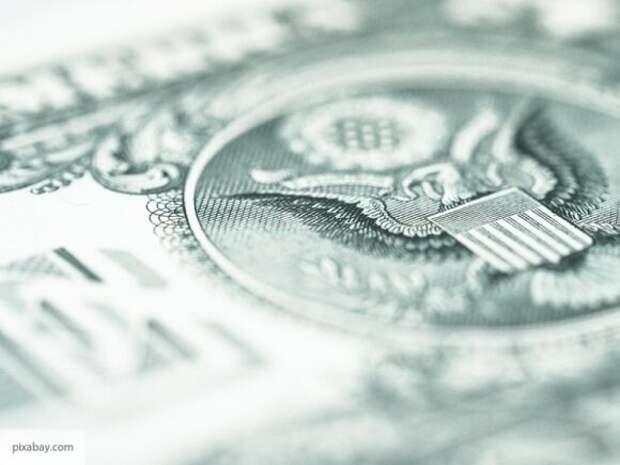 Экс-конгрессмен объяснил, почему американцы будут продавать свою свободу