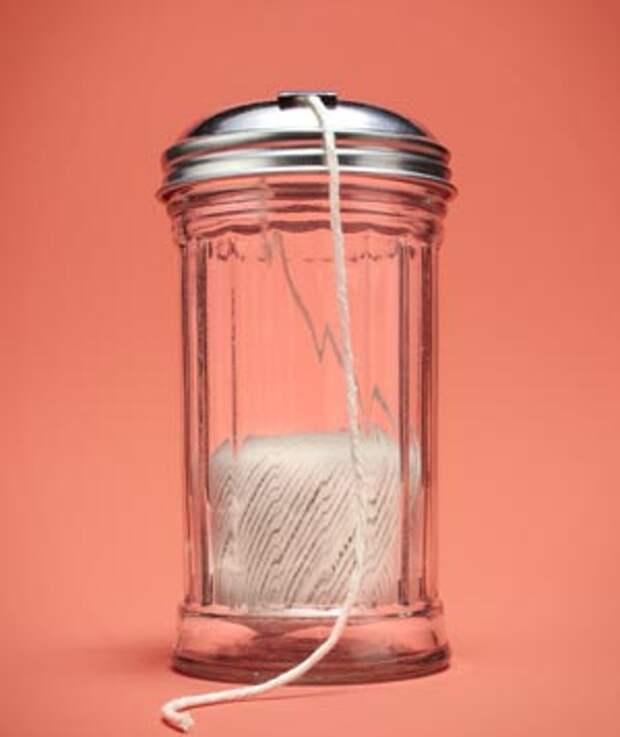 Сахар дозатор как кухня держатель шпагат