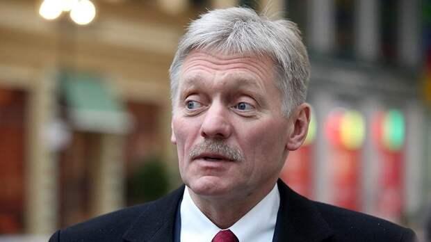 В Кремле прокомментировал инцидент между военными России и США в Сирии