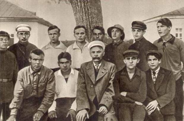 Как бывшие беспризорники делали первые советские фотоаппараты