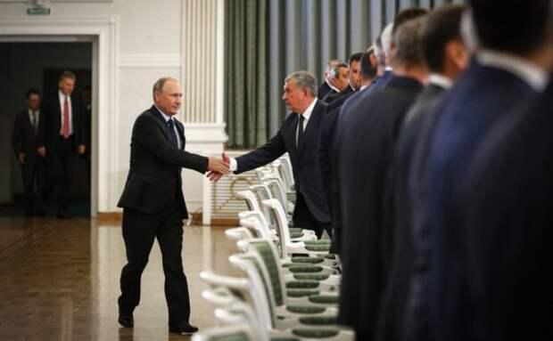 Forbes опубликовал первый рейтинг самых влиятельных россиян