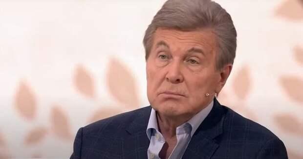 Лев Лещенко видел Валентину Легкоступову за день до ее ухода и помнит последний разговор