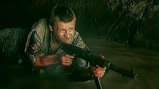 Кадр из фильма «Дрянь»