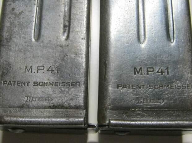 Почему у нас зовут MP-40 «Шмайссером», если сделал автомат вовсе не Хуго Шмайссер