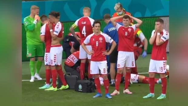 Противники России на Евро-2020: анализируем сборную Дании
