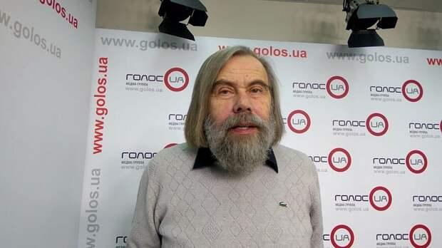 Погребинский заявил о панике среди руководства Украины