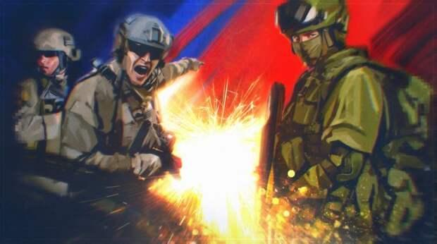 Корнилов рассказал о последствиях для Киева провокаций против РФ