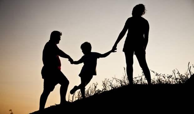 Семья или детский дом? В Нижнем Тагиле становится меньше опекунов и приемных семей