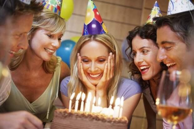 День рождения – самые важные 12 суток