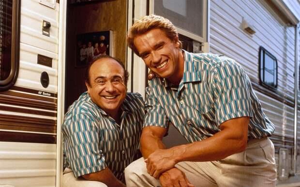Веселые парочки: самые известные мужские дуэты в кино