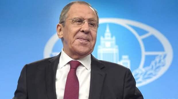 Сергей Лавров о российской внешней политике