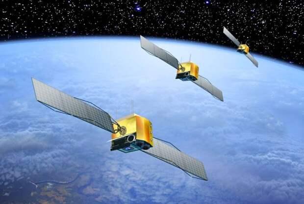 Российский «Союз» запустил первые спутники глобального интернета 1 марта 2019