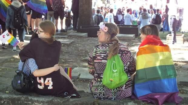 В Екатеринбурге готовят новую провокацию: Неделе ЛГБТ предложили оригинальное место проведения