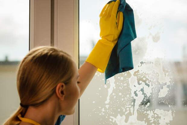 Сделай сам: 10 рецептов безопасной домашней химии