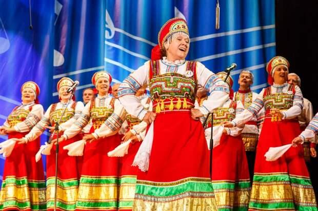 Впервые в Ижевске пройдут «Поединки хоров» среди пенсионеров