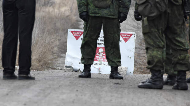 Переговоры контактной группы завершились предупреждениями об угрозе боевых действий