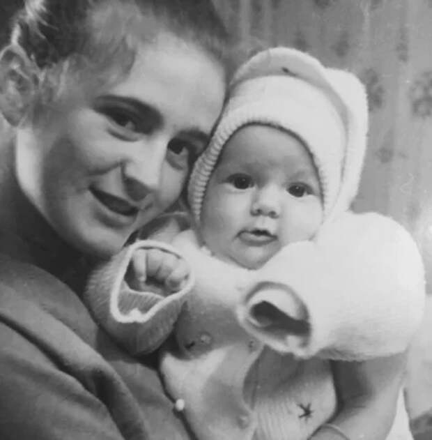 Юлия Барановская: биография и личная жизнь после Аршавина