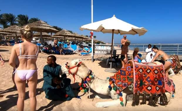 Египет не открывать: такие курорты никому не нужны