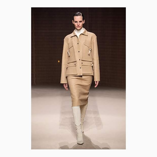 Hermès, осень-зима – 2019/2020
