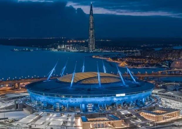 Последствия организации фан-зон Евро в Петербурге будут устранять еще почти 20 дней по завершении последнего матча в Северной столице