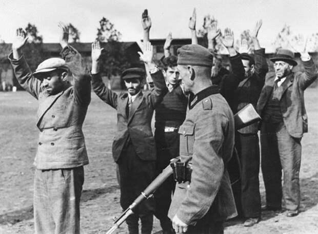 Холокост: старые очевидности — новые заблуждения