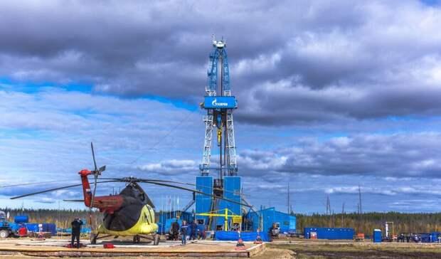 Нефть сЧаянды пойдет вВСТО потрубе