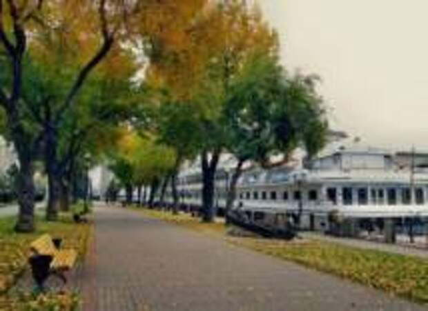 Интересные маршруты осенних школьных каникул – Юг России