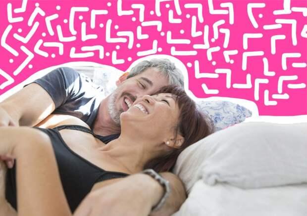 Утром кекс— вечером секс: как вернуть интимную близость вовзрослую жизнь