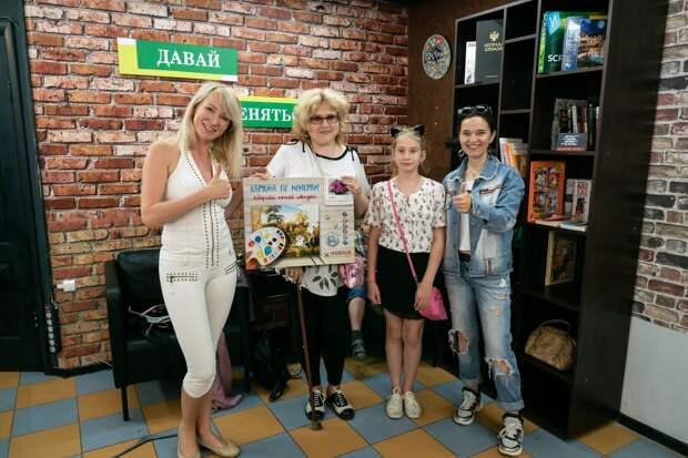 В Ижевск приходит культура осознанного потребления: в городе открылся первый SWOP маркет