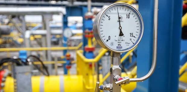 Российский газ в обход Украины пошел уже сегодня
