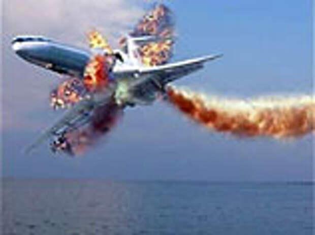 Апелляционный суд подтвердил, что украинские военные не сбивали российский Ту-154 в 2001 году