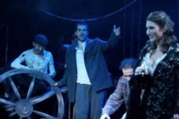 Conlucia представит новую премьеру – оперу «Плащ»