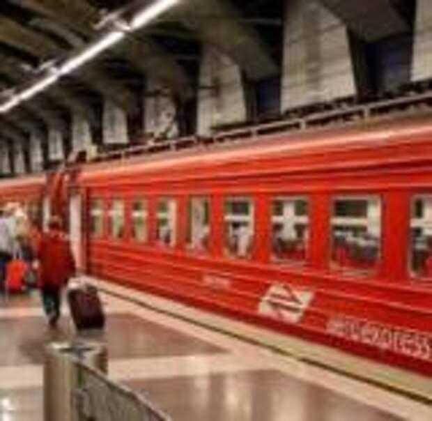 В Домодедово откроется новый терминал «Аэроэкспресса»