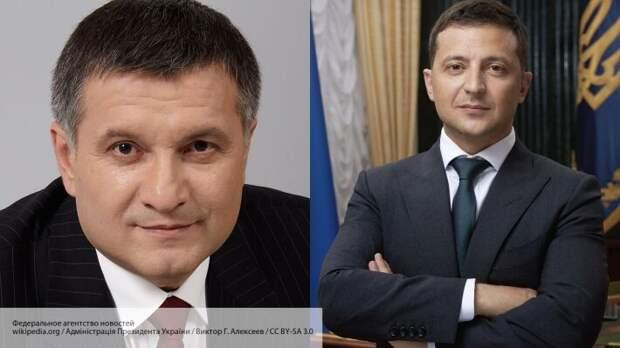 Новый переворот или пост премьера: Неменский дал прогноз, что задумал Аваков на Украине