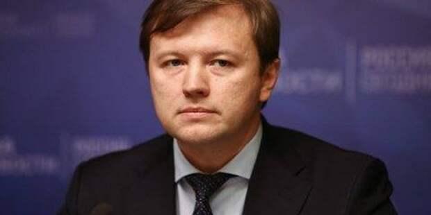 Ефимов рассказал о росте вложений частных инвесторов в Москву