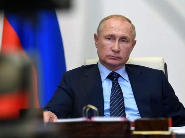 Почему так долго молчал?! Многоходовка Путина по Белоруссии, которая порвала Запад