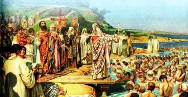 Голос Мордора: Как Володимир Зеленский Украину крестил